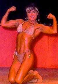 Monica Ewing